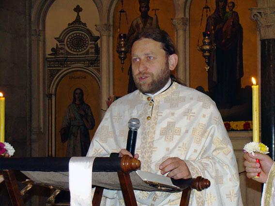 У Никшићу прослављен Свети Василије Острошки